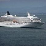 Crystal Cruises presenta un World Tour para 2024
