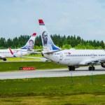 La aerolínea Norwegian mejora sus cifras de pasajeros