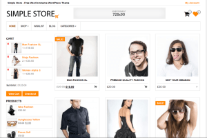 wp-simple-store