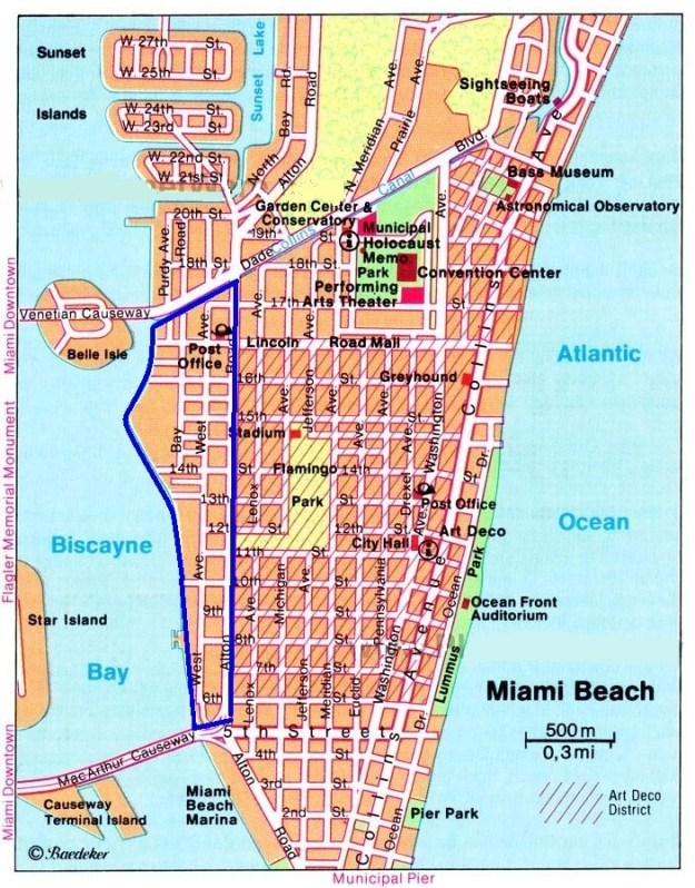wavna boundary map