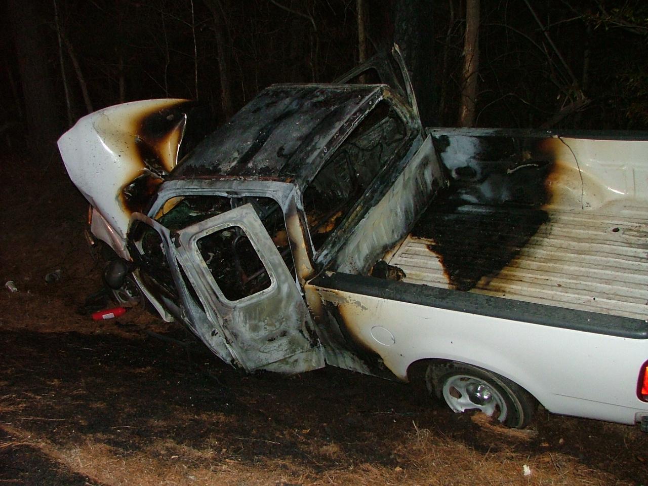 Southampton Car Crash_668797