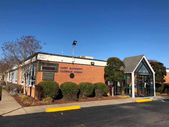 St. Matthew's Catholic School in Virginia Beach_683016