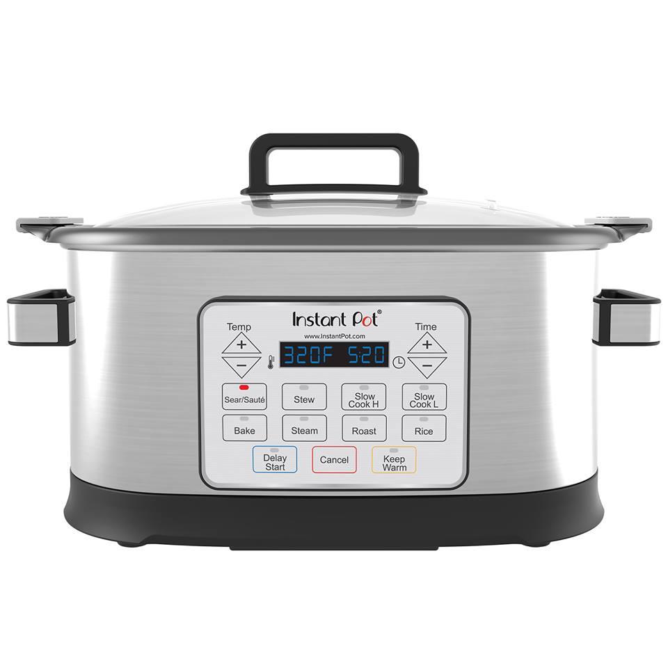 Instant Pot Multicooker_704541