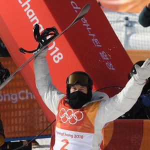 Snowboard - Winter Olympics Day 4_697083