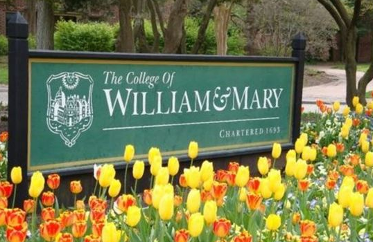 College of William and Mary Generic