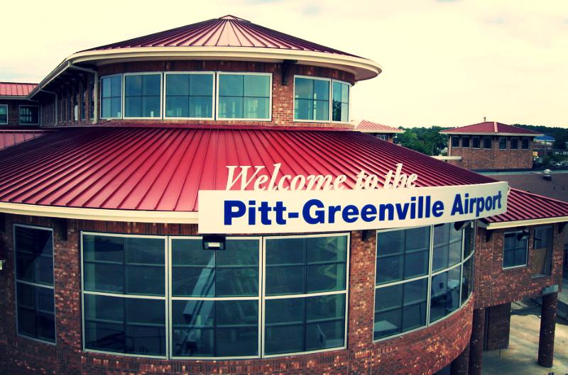 Pitt-Greenville Airport generic