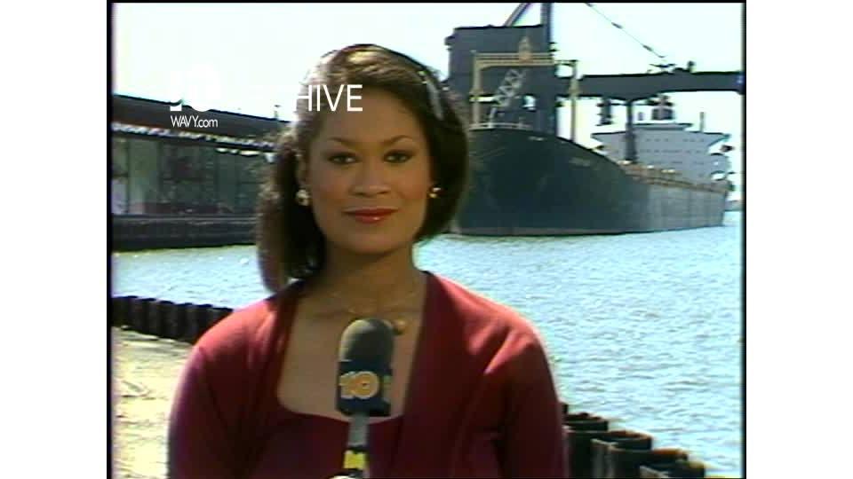 WAVY Archive: 1981 Coal Strike