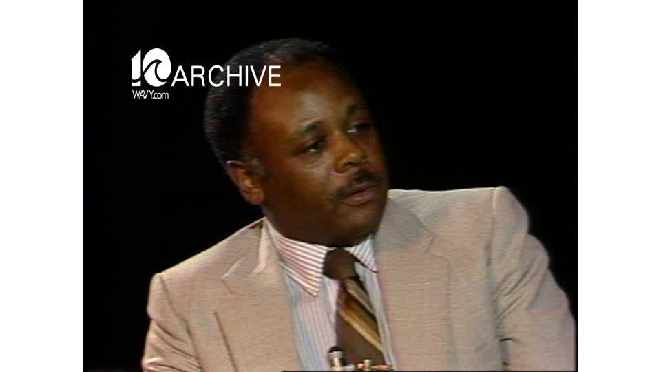 WAVY Archive: 1981 Media Executives Conference