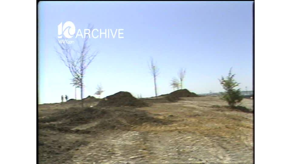 WAVY Archive: 1981 Norfolk Landfill