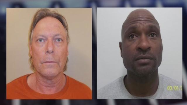 husband accused of hiring homeless man