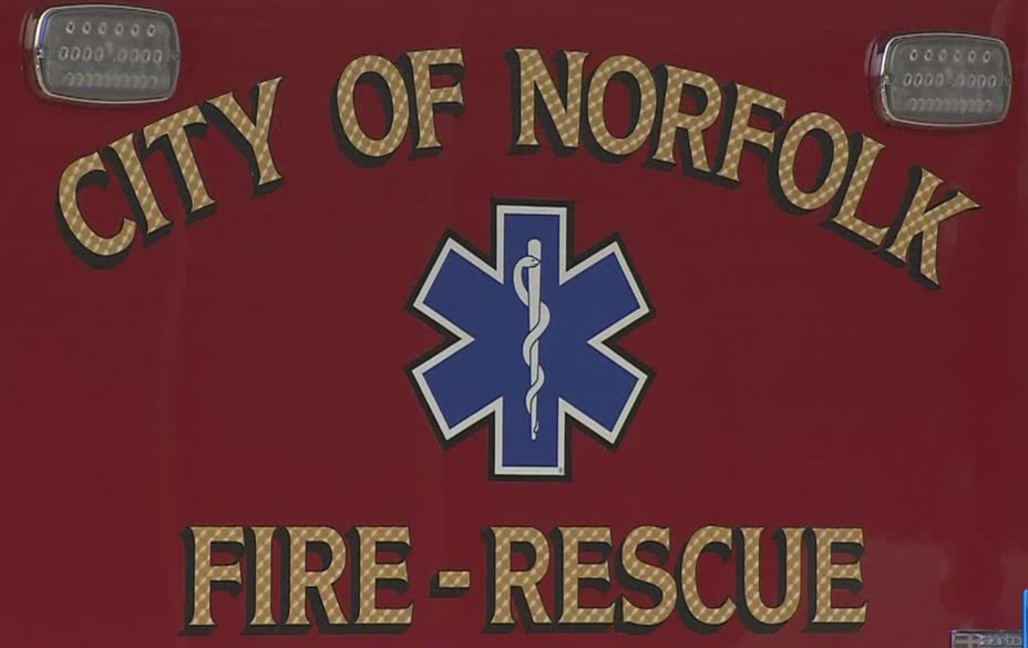 Norfolk Fire-Rescue Generic