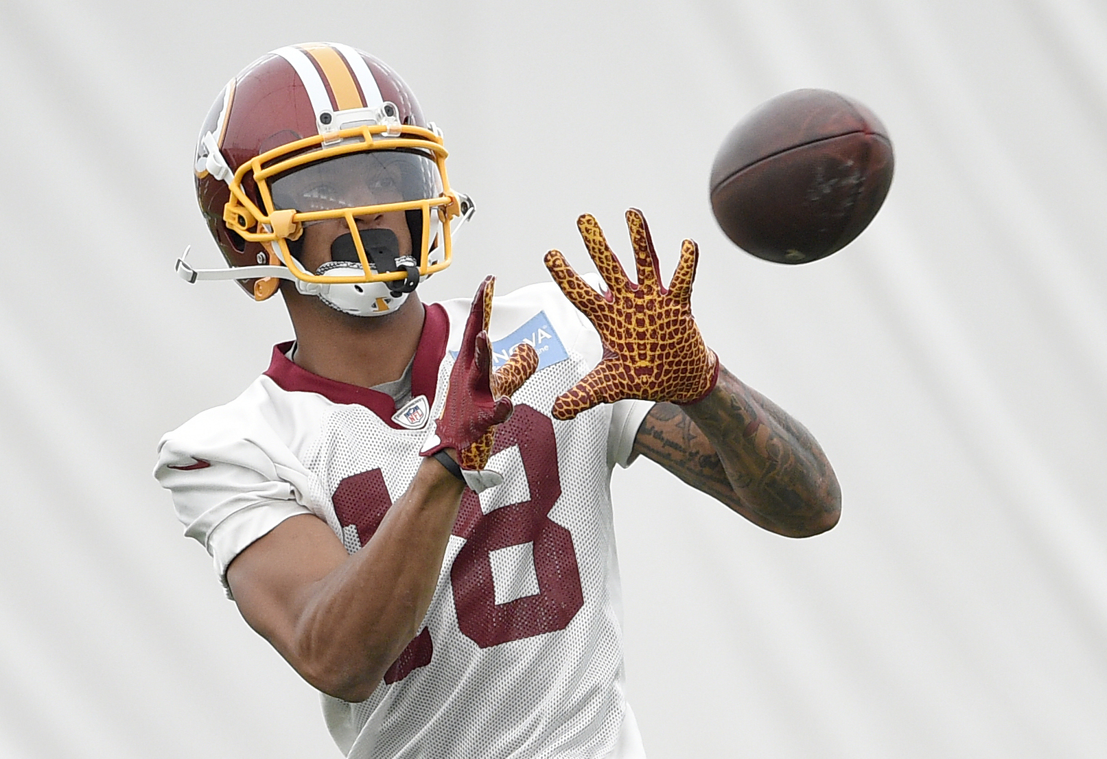 Redskins Doctson Football_1533004267429