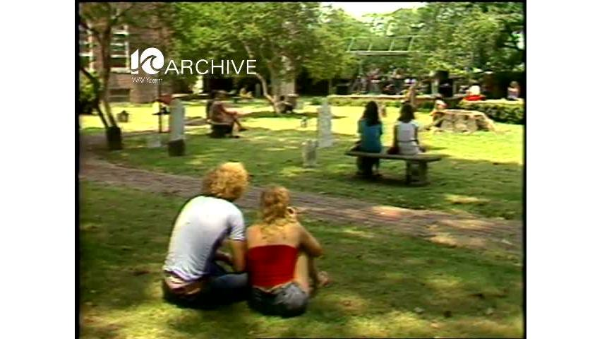 WAVY Archive: 1981 Hot Weather