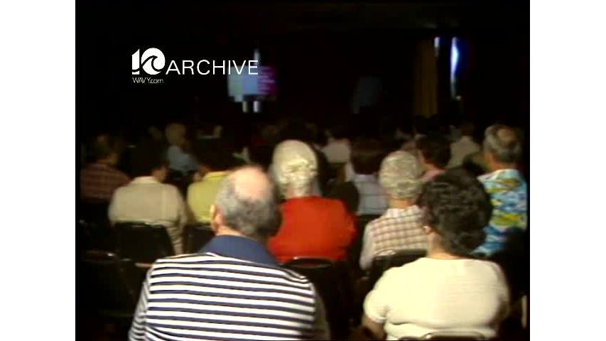 WAVY Archive: 1981 Kenneth Copeland's Teleconference