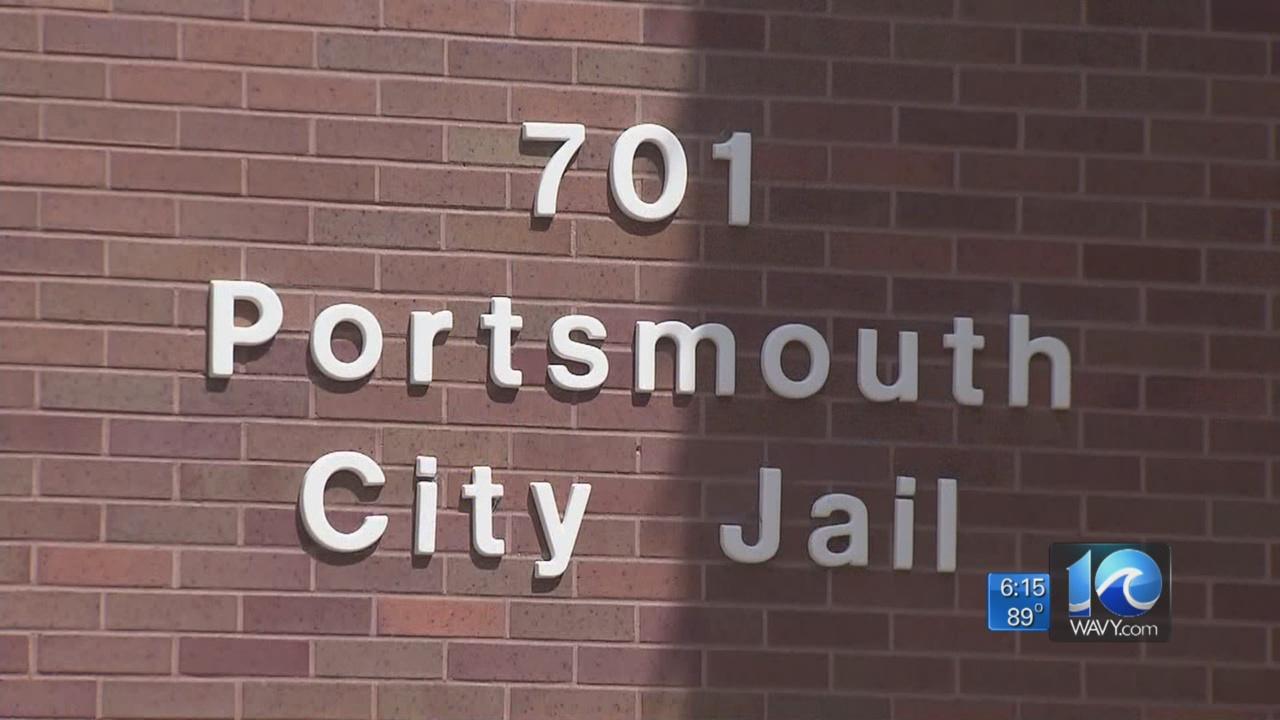 Portsmouth City Jail generic_168421