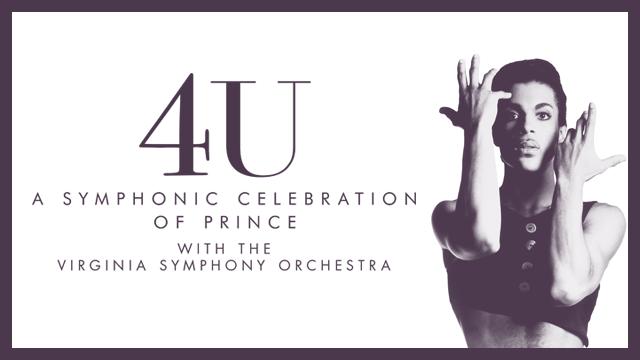 4U  Prince