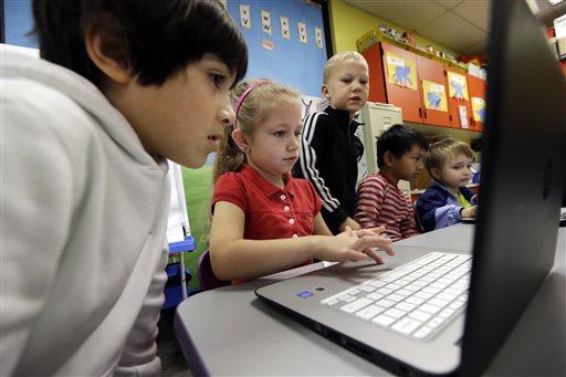 Computing In Kindergarten_233917