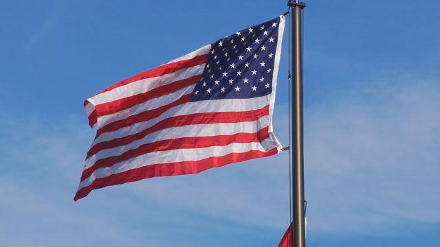american flag_552615