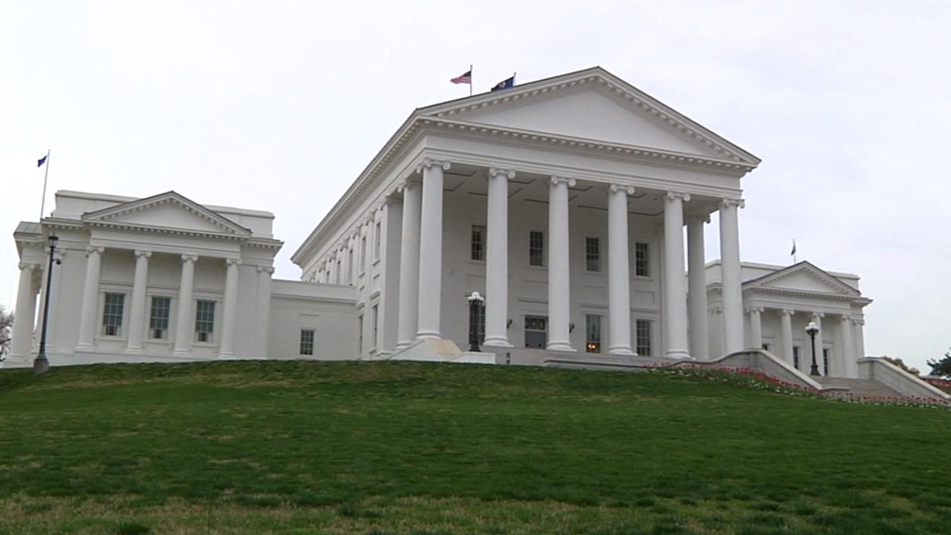 Virginia Capitol Hill Generic_670336