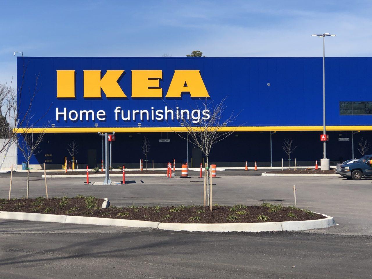 Ikea Norfolk Generic