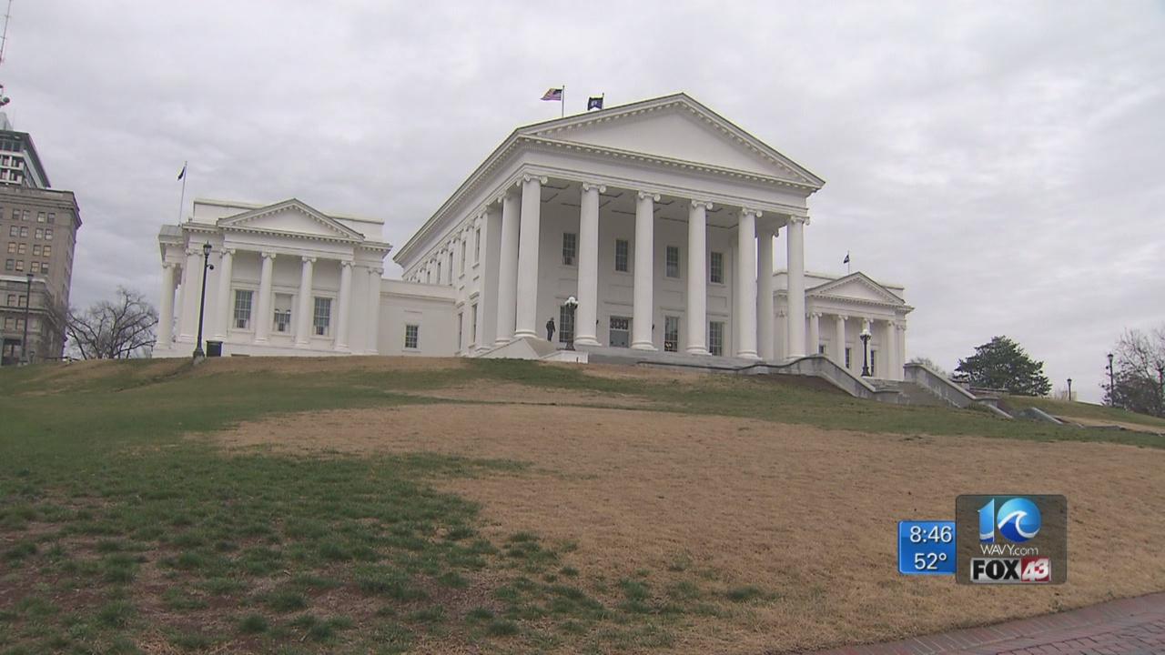 Richmond -- Virginia General Assembly_295801