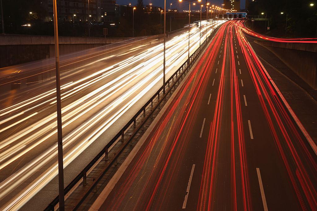 Boy takes mom's car for German autobahn joyride – again