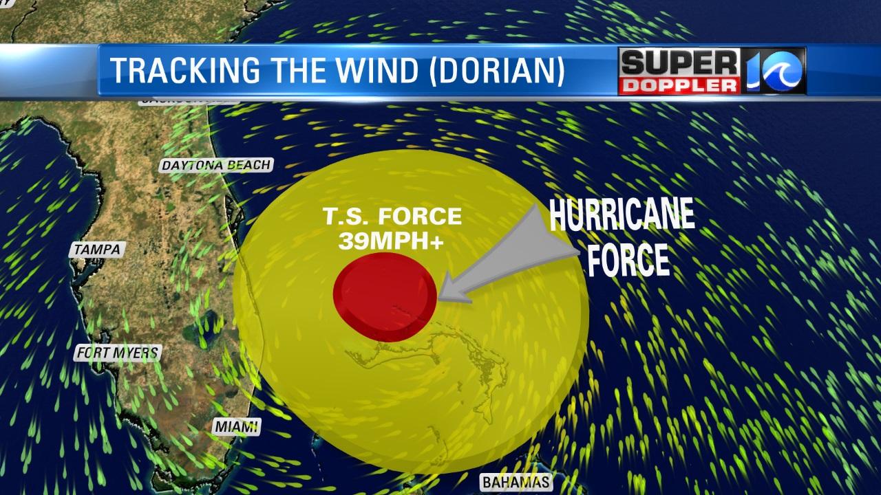 Va. AG Herring warns Virginians to be cautious when donating to charities ahead of Hurricane Dorian