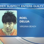 Virginia Beach man sentenced to 30 years for husband's murder, striking mother-in-law with car, setting home on fire