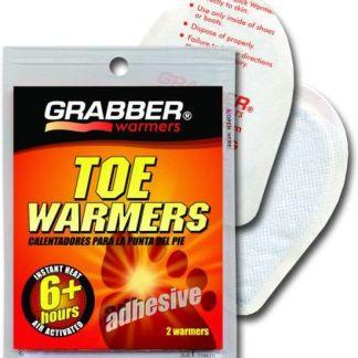 Grabber Warmte producten