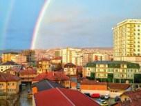 Pristina Rainbow