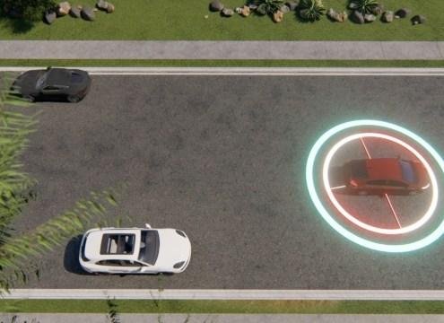 Unfall mit Tesla Autopilot