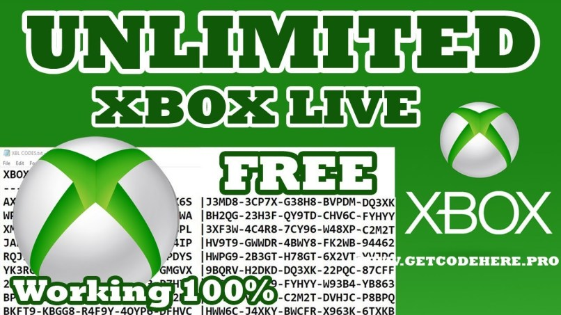 Free Xbox Gift Cards Codes 2018 | mamiihondenk org