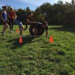 Bootcamp Zeewolde