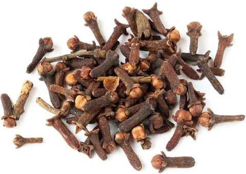 how to use chinese spices clove