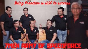 SpeedForce   WAY2WORLD – Opens the World of Success