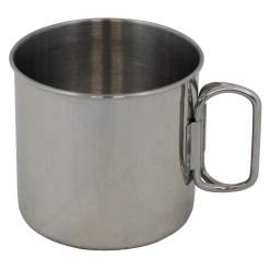 MFH-1030 - Tasse Klappgriff 450 ml