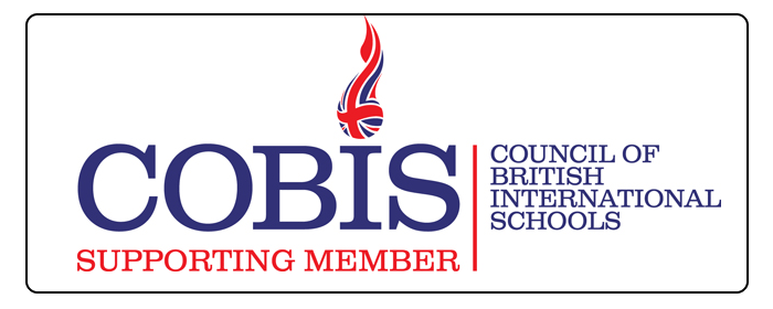 Wayfarer Education is a COBIS supporting member.