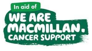 Wayfarers in aid of Macmillan