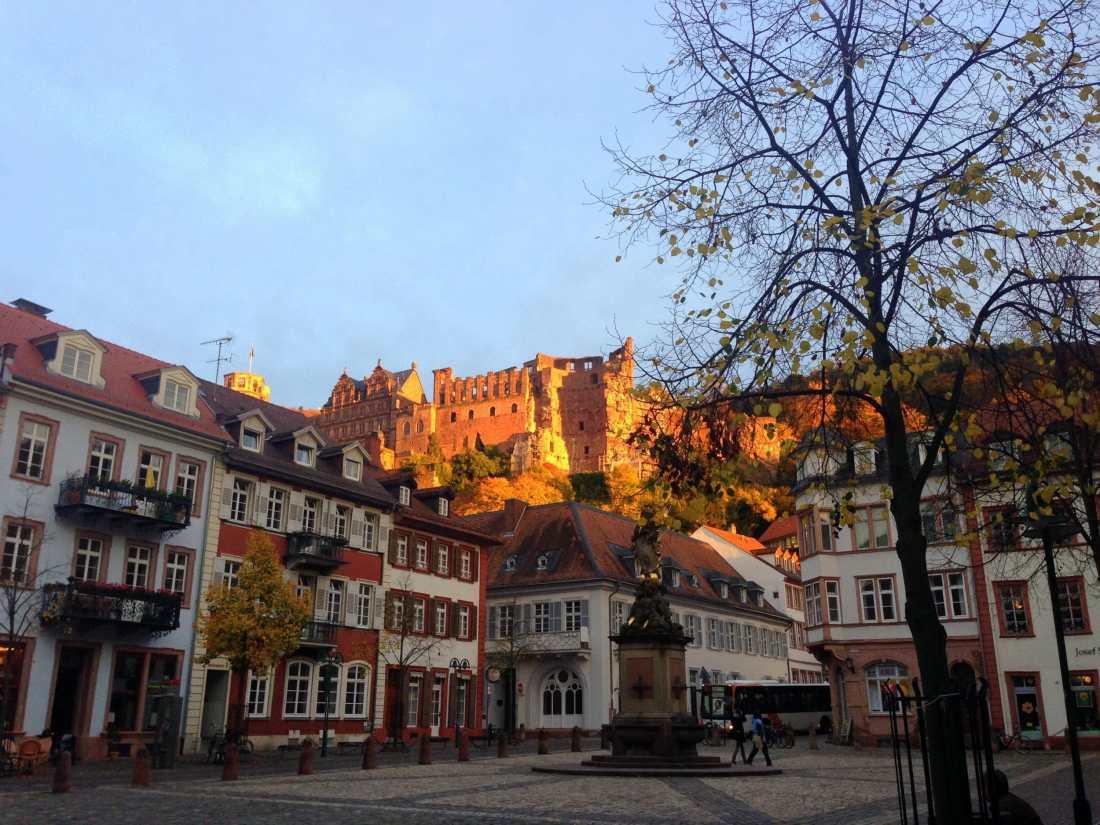 American Studies in Germany via Wayfaring With Wagner