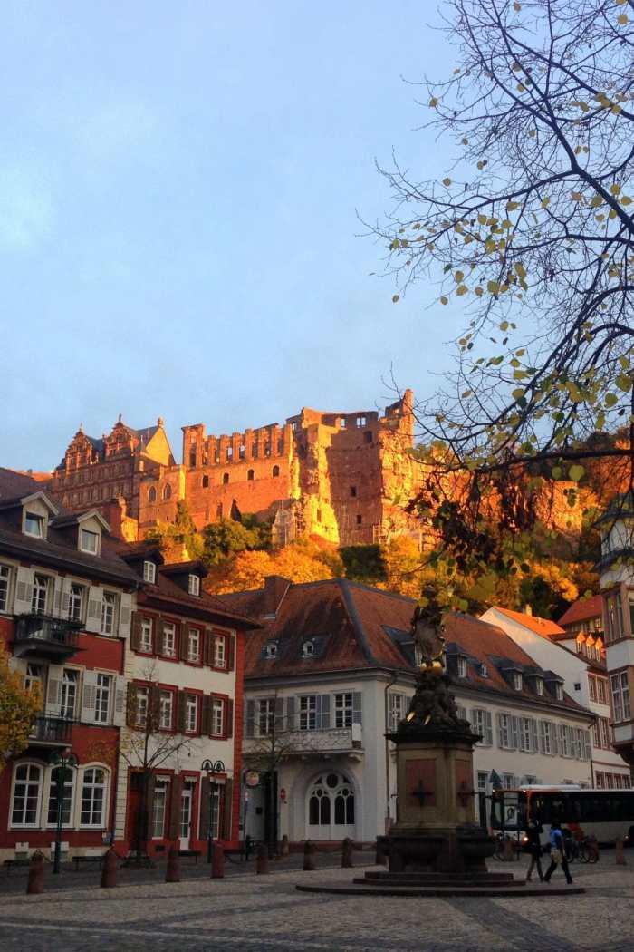 Why American Studies in Germany?