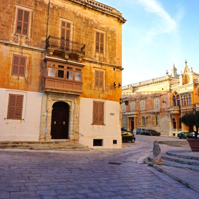 Magical Mdina: The Noble City