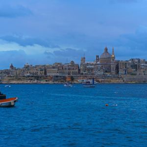 4 Must See Places Malta via Wayfaring With Wagner