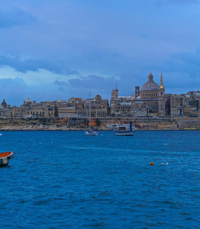 4 Must See Places in Malta!