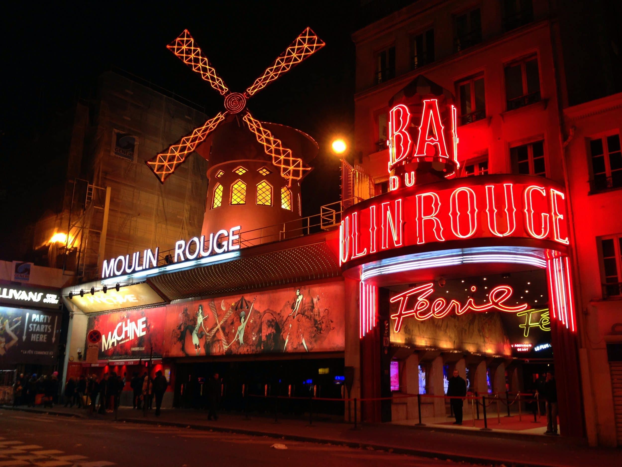 Paris Photos via Wayfaring With Wagner