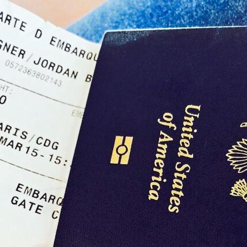 Travel 2014 via Wayfaring With Wagner