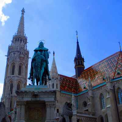 A Day in Buda