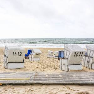 The Hamptons of Northern Germany via Wayfaring With Wagner