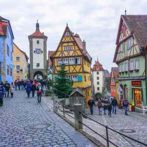 Ultimate Germany Bucket List via Wayfaring With Wagner