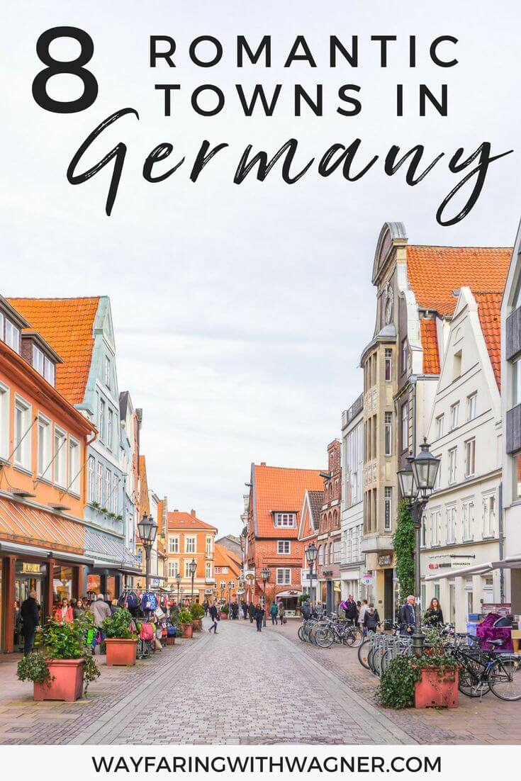 8 Romantic Places in Germany - Wayfaring With Wagner
