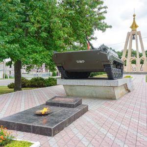 day trip Chișinău to Transnistria via Wayfaring With Wagner